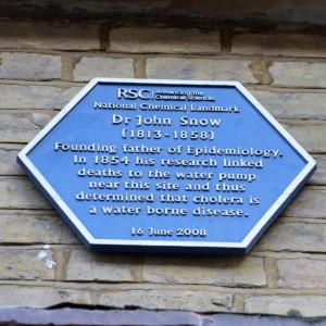 john_snow_plaque